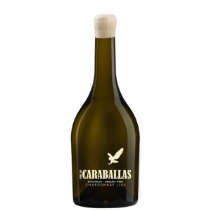 Caraballas Chardonnay Lías 2015