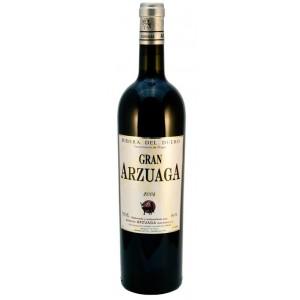 Gran Arzuaga 2004