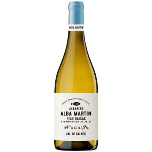 Alba Martín 2020