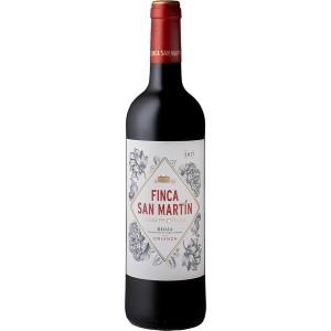 Finca San Martín 2018