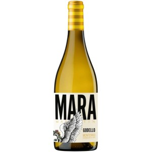 Mara Martín 2019