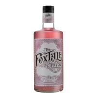Gin The Foxtale Pink