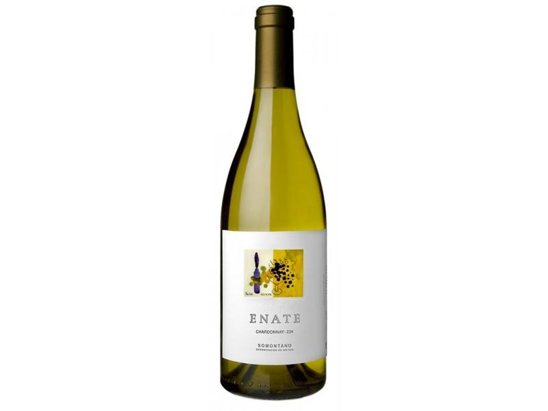 Enate Chardonnay 234  2018