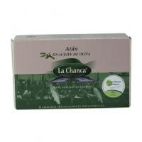 Atún en Aceite de Oliva 110 gr