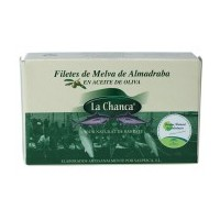 Filetes de Melva de Almadraba en AO 110 gr