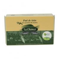 Paté de Atún en Aceite de Oliva 110 gr