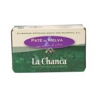 Paté de Melva en Aceite de Oliva 110 gr