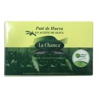 Paté de Hueva en Aceite de Oliva 110 gr