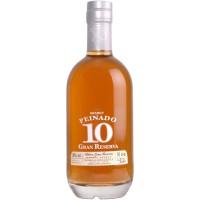 Brandy Peinado Gran Reserva 10 Años