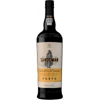Porto Sandeman Late Bottled Vintage 2015