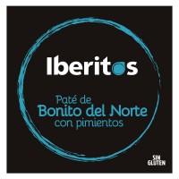 Paté de Bonito del Norte Iberitos