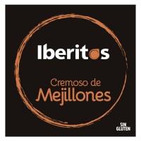 Cremoso de Mejillones Iberitos