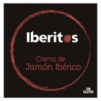 Crema de Jamón Ibérico Iberitos
