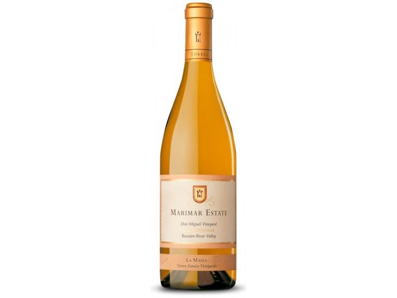 Marimar Estate Chardonnay La Masía 2010
