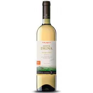 Santa Digna Sauvignon Blanc 2010