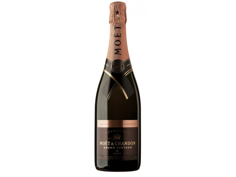 Moët & Chandon Grand Vintage Rose 2003