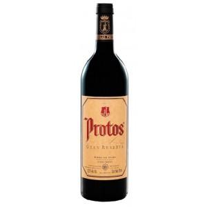Protos Gran Reserva 2010