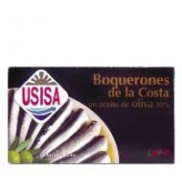 Boquerones de la Costa a/o pack de 3 latas