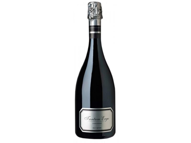 Tantum Ergo Chardonnay- Pinot Noir 2017