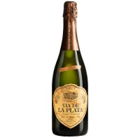 Vía de la Plata Chardonnay Brut