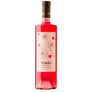 Tombú Rosado 2019