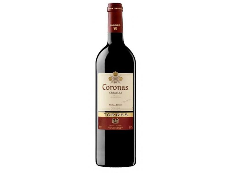 Coronas 2010