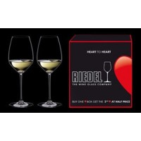 Lote 2 Copas Riesling Riedel