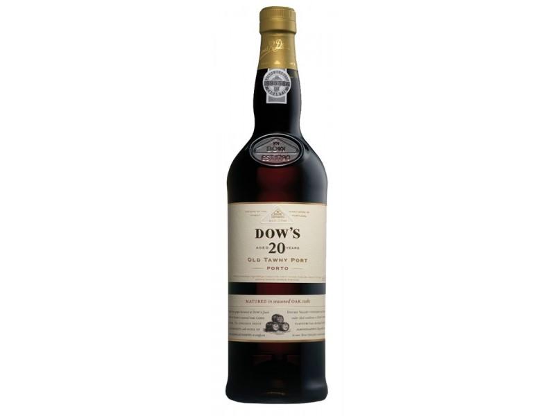Dow's Oporto 20 Años