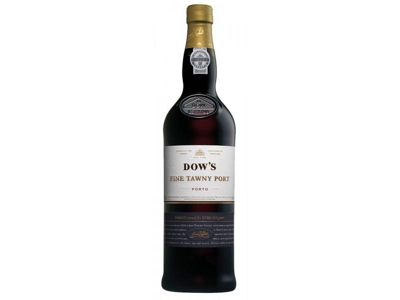 Dow's Fine Oporto Tawny