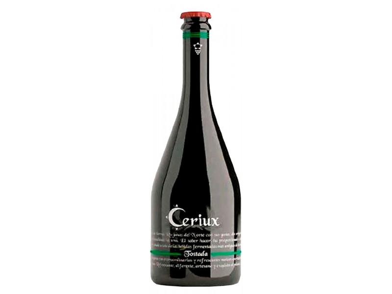 Ceriux Tostada 37.5Cl