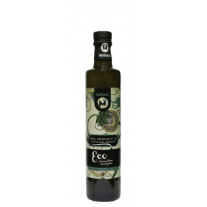 Aceite Texturas Maimona Ecológico 500ml