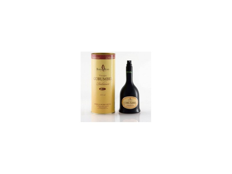 Vinagre Corumbel Balsámico 200ml