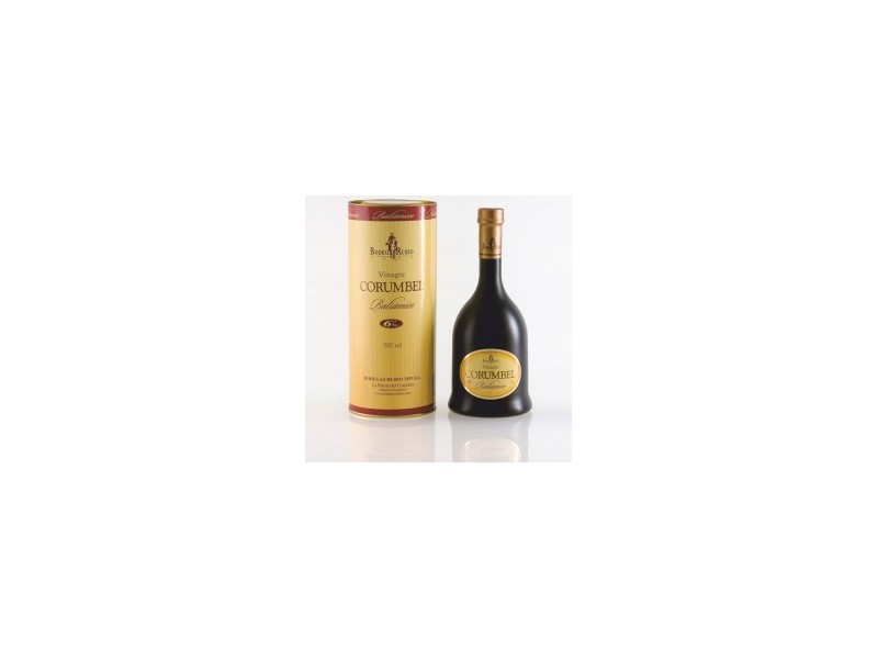 Vinagre Corumbel Balsámico 500ml