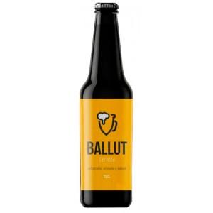 Cerveza Ballut 33cl