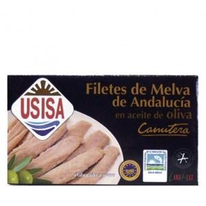 Filetes de Melva de Andalucía Canutera