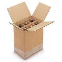 Embalaje especial 6 botellas 75cl