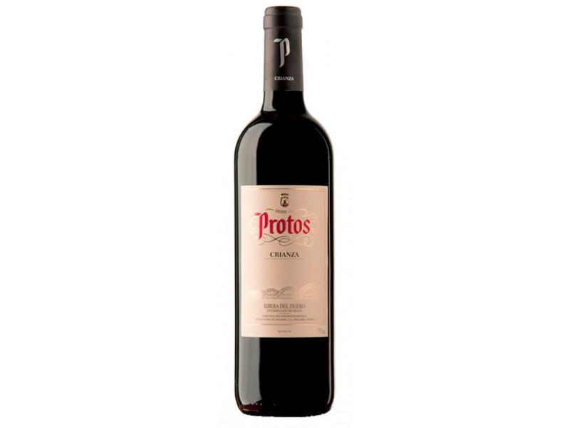 Protos Crianza 37,5 cl 2007