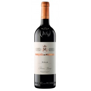Marques de Murrieta Reserva 2011