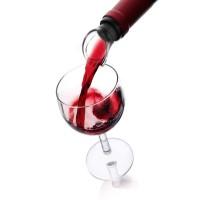 Escanciador de vino Vacu vin