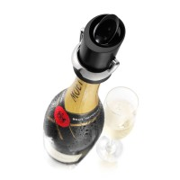 Tapon dosificador de Champagne Vacuvin