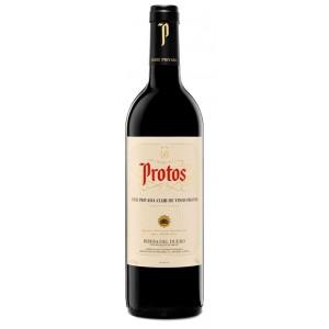 Protos Serie Privada 2009