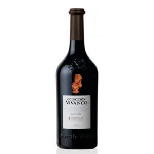 Colección Vivanco 4 varietales