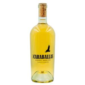 Caraballas Sauvignon 2018