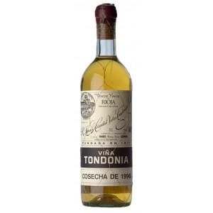 Viña Tondonia Gran Reserva Blanco 1996