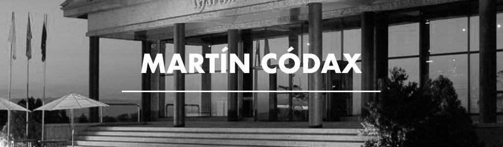 Martín Códax