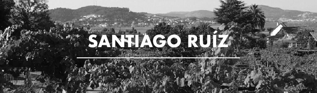 Santiago Ruíz