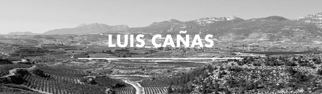 Luís Cañas
