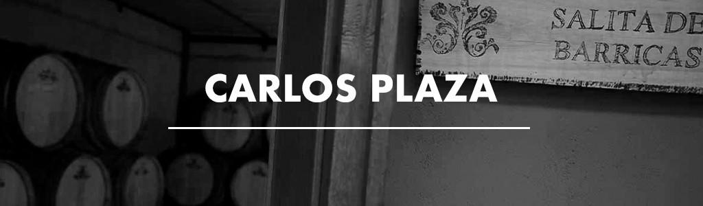 Carlos Plaza