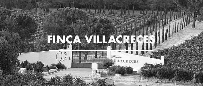 Bodegas Villacreces