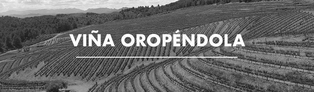 Viñedos la Oropéndola